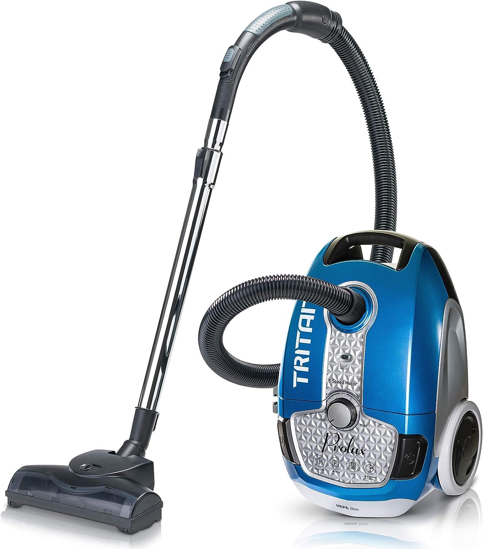 lux.pro Aspirador de Hepa para un Piso Duro con Potente Motor de 12 amperios Blanco: Amazon.es: Hogar