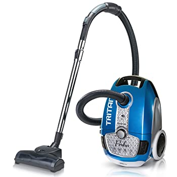 Eureka NEN110A Whirlwind Canister Vacuum