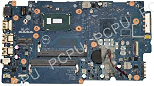 V25MC Dell Inspiron 15 5548 Laptop Motherboard w/Intel i5-5200U 2.2Ghz CPU
