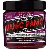 MANIC PANIC Pink Warrior Hair Dye Classic Color