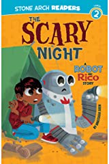 The Scary Night (Robot and Rico) Kindle Edition