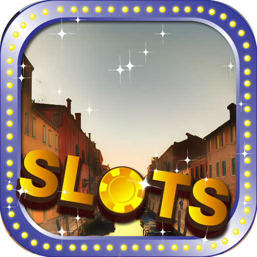 - Free Slots Casino : Venice Edition - Free Kindle Slots Machine Casino Game