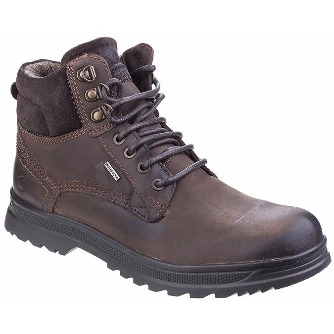 Cotswold - Botas de campo de suela robusta modelo Gloucester para hombre: Amazon.es: Zapatos y complementos