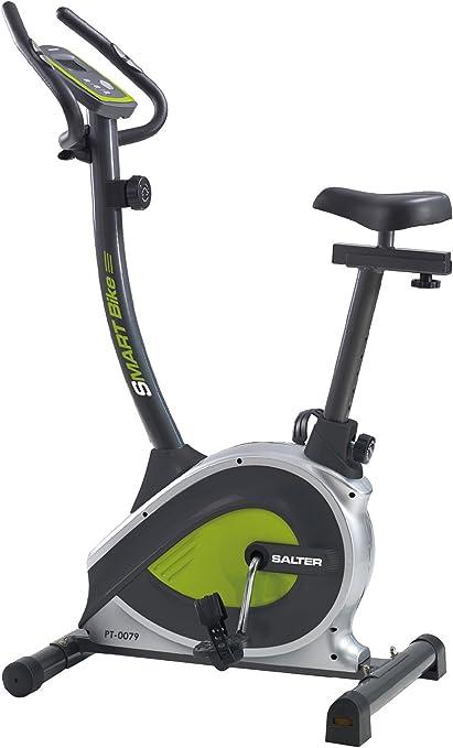 SALTER PT0079 Bicicleta Cardio, Unisex, Negro: Amazon.es: Deportes ...