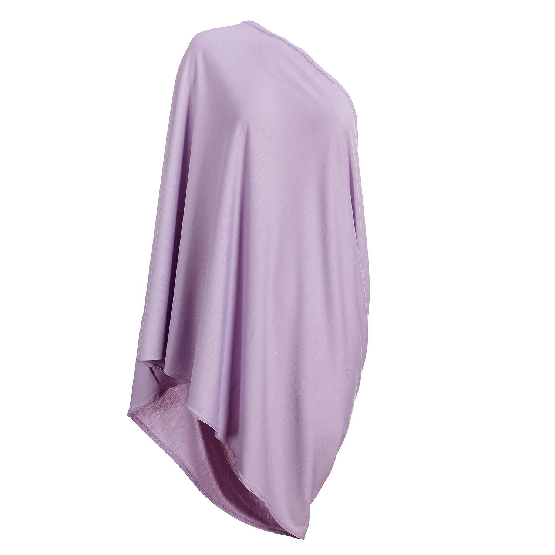 新入荷 Nursing Maid Scarf For Breastfeeding By Consider It Maid It - Maximum Cotton & Polyester Blend, Soft, Lightweight & Breathable Material - Maximum Privacy - Modern, Stylish Design - Purple by Consider It Maid B01FWIC09S, さすらいの雑貨屋マカナッツ:03c7529a --- a0267596.xsph.ru