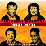 Couleur Country [Import USA]