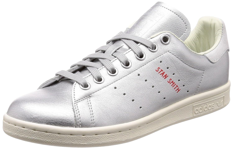 TALLA 40 2/3 EU. adidas Stan Smith W, Zapatillas de Gimnasia para Mujer