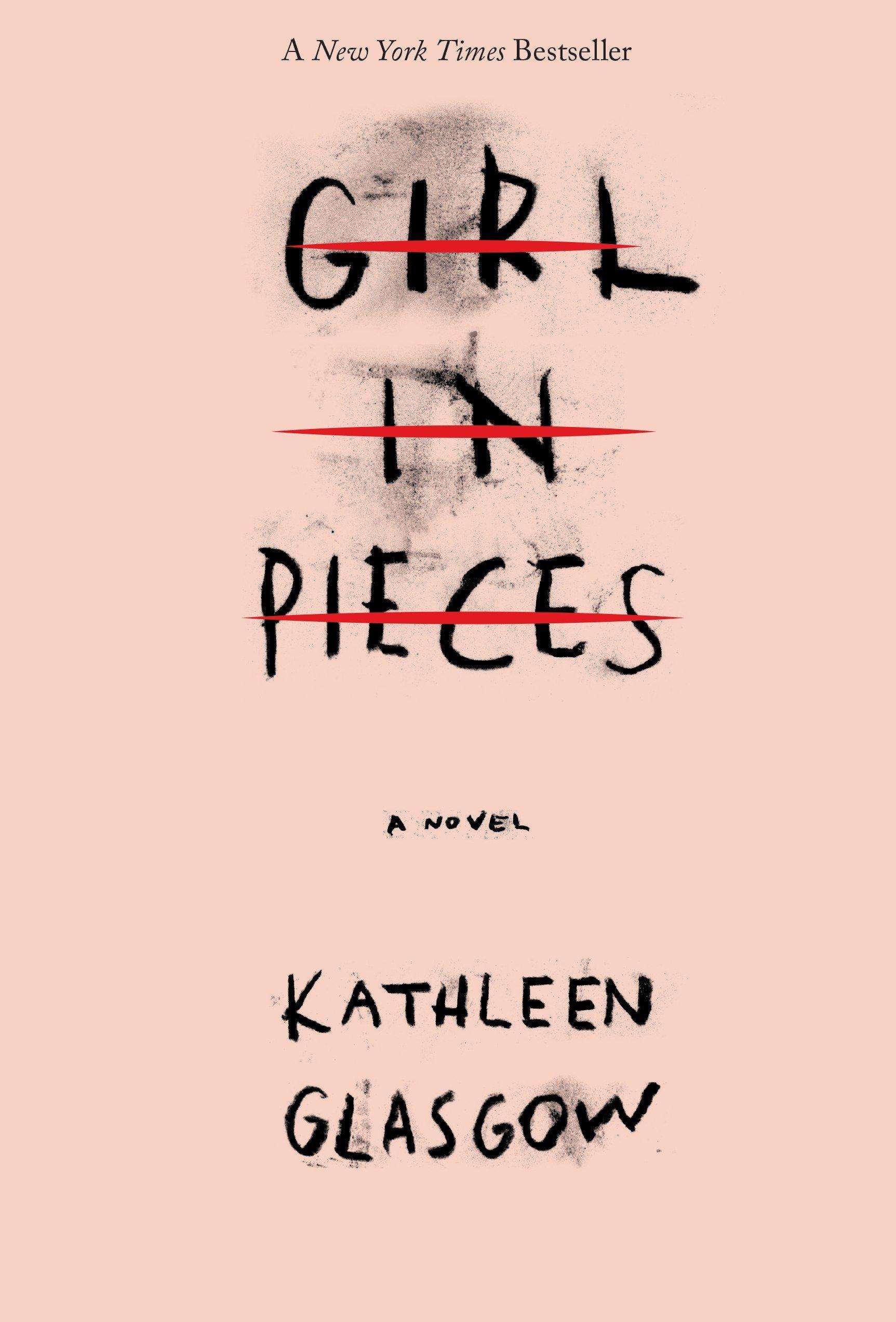 Girl in Pieces pdf epub