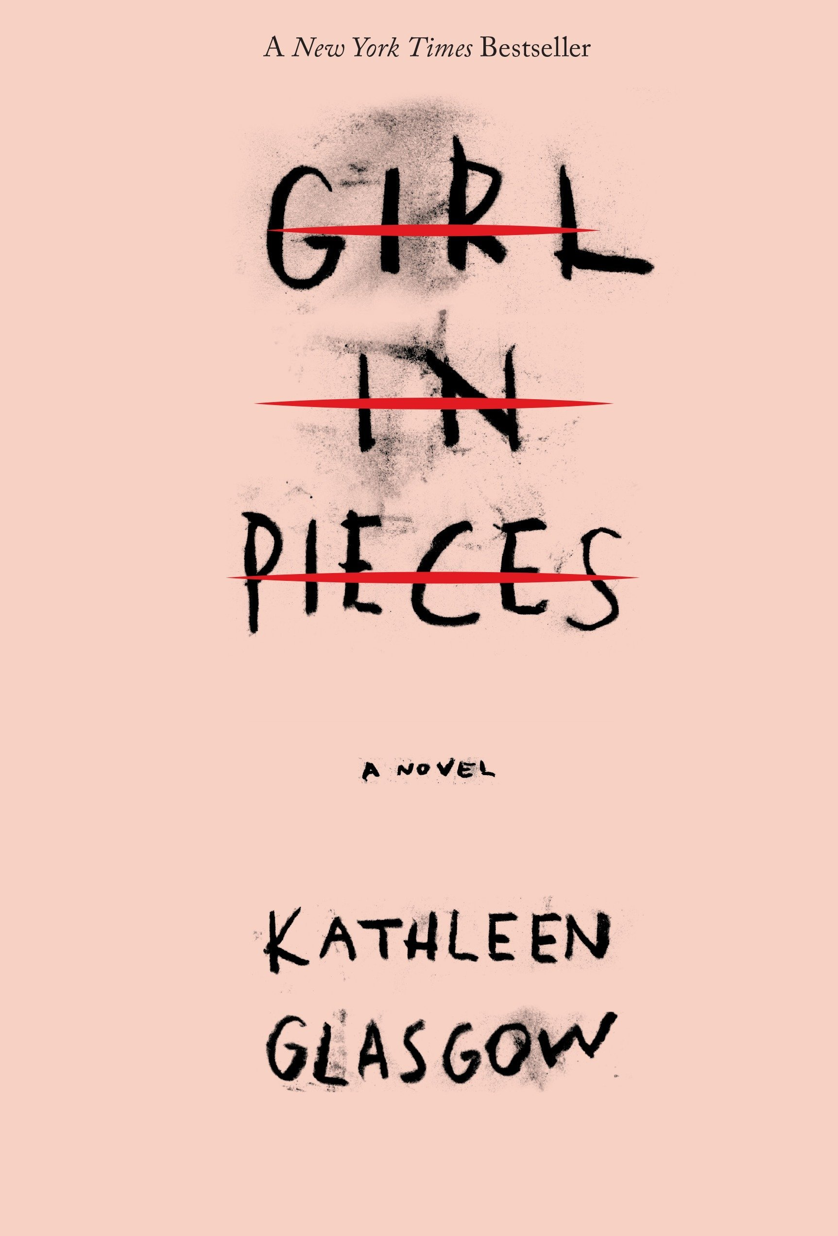 Amazon.com: Girl in Pieces (9781101934715): Glasgow, Kathleen: Books