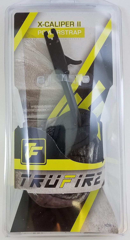 Caliper II Tru-Fire X