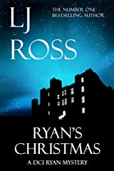 Ryan's Christmas: A DCI Ryan Mystery (The DCI Ryan Mysteries Book 15) Kindle Edition