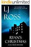 Ryan's Christmas: A DCI Ryan Mystery (The DCI Ryan Mysteries Book 15)