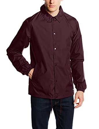 Dickies Torrance - Manteau imperméable - Manches Longues - Homme - Rouge  (Maroon) - XX-Large (Taille Fabricant  XX-Large)  Amazon.fr  Vêtements et  ... ae9c86cbacd