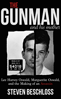 Amazon marina and lee the tormented love and fatal obsession the gunman and his mother lee harvey oswald marguerite oswald and the making fandeluxe Ebook collections