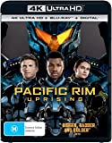 Pacific Rim Uprising (4K Ultra HD + Blu-ray + Digital)