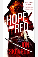 Hope and Red (The Empire of Storms Book 1) Kindle Edition