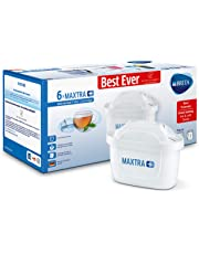 BRITA MAXTRA+ water filter cartridge -6 pack
