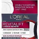 L'Oréal Paris Revitalift Laser Glycolic Peel Pads
