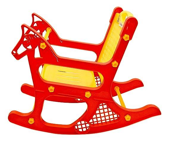 prima Fibre Baby Rocker Chair