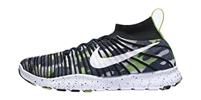 outlet store ae7e0 5be28 NIKE Men's FreeTrain Force White Training Shoes DANGERUSS Wilson ...