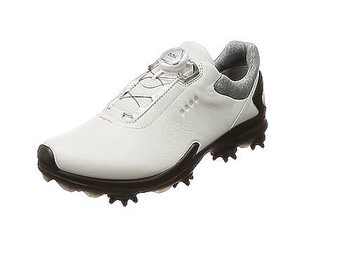 best supplier more photos low priced ECCO Men's Biom G3 Golf Shoes: Amazon.co.uk: Shoes & Bags