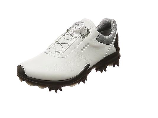 ECCO Herren Biom G3 Golfschuhe: : Schuhe & Handtaschen