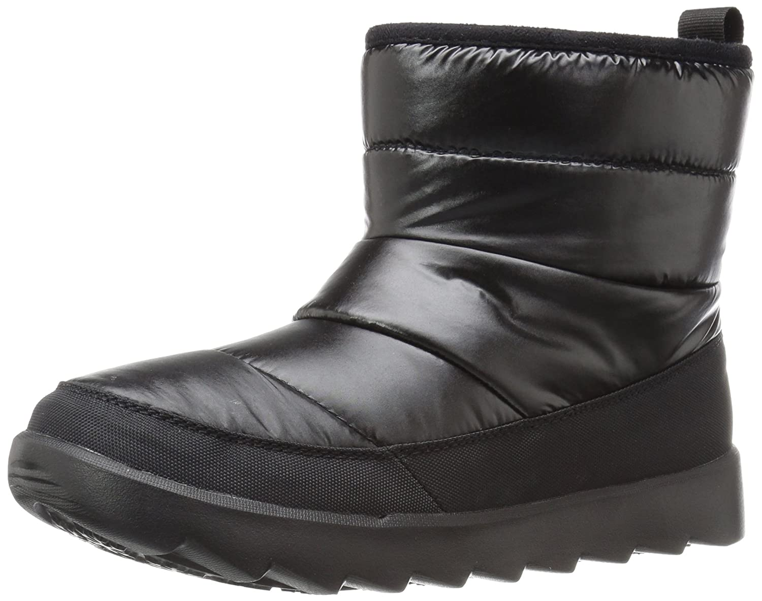 Details about Skechers BOBS from Women s Mementos Angel Face Cozy Winter  Boot a3bf98e2377