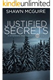 Justified Secrets: A Whispering Pines Mystery, Book 9