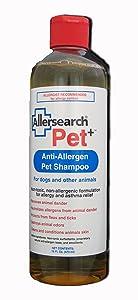Pet+ Dog Shampoo 16 Oz