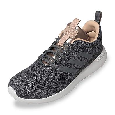 adidas Damen Lite Racer CLN Fitnessschuhe, Mehrfarbig Grisei/Stcapa 000, 37 1/3 EU