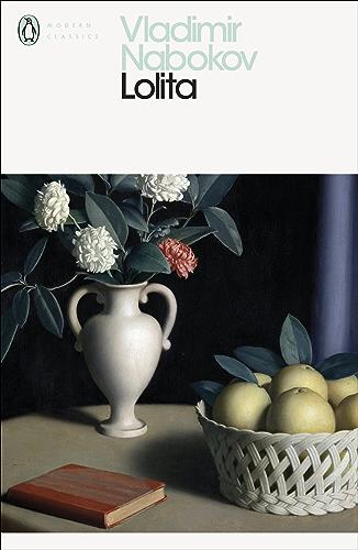 Lolita (Penguin Modern Classics)