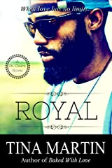 Royal (A St. Claire Novel Book 1) Kindle Edition