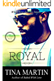 Royal (A St. Claire Novel Book 1)