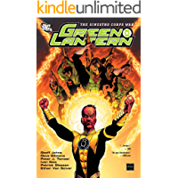 Green Lantern: The Sinestro Corps War (English Edition)