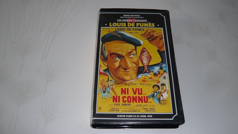 VU CONNU TÉLÉCHARGER DE FUNES NI LOUIS NI