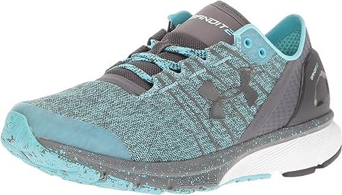 Cross-Country Running Shoe