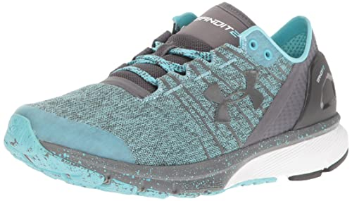 half off c9a5e b65f6 Under Armour Women's Charged Bandit 2 Running Shoes Cross-Country