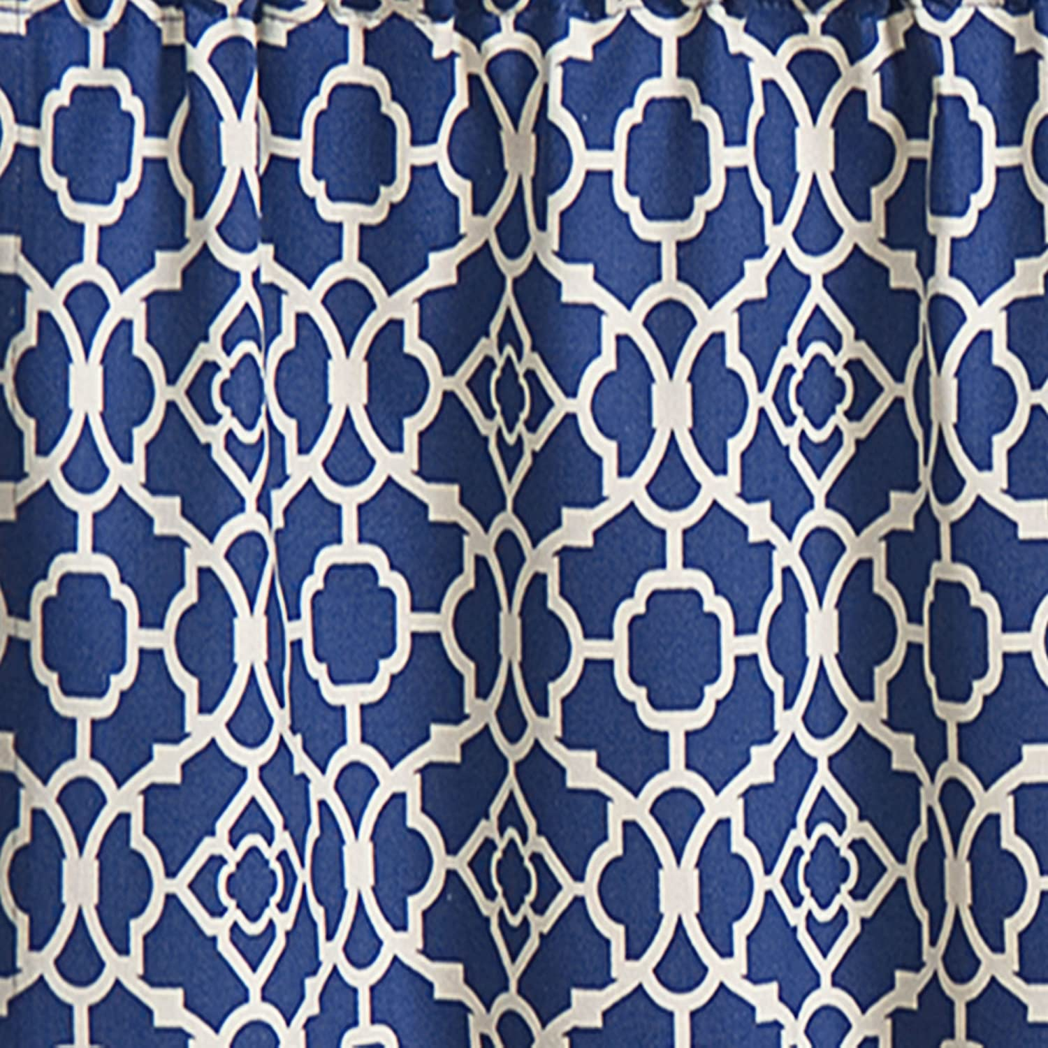 waverly x016ind lovely lattice 50 inch by 16