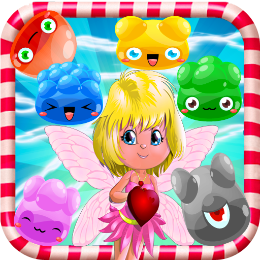 Toy Blast Update For Kindle : Jelly blast paradise amazon appstore for android