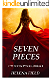 Seven Pieces: A Reverse Harem Fantasy (The Seven Pieces Book 1)