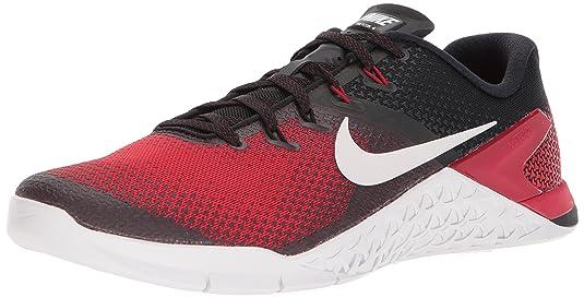 watch d7410 7fd7c Nike Metcon 4, Chaussures de Cross Homme  Amazon.fr  Chaussures et Sacs