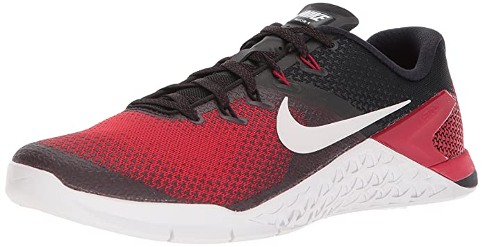 cheap for discount 061ab 7a6b9 Nike Men s Metcon 4 Black Vast Gy Multisport Training Shoes-9 UK India(44 EU)(10  US) (AH7453-002)  Amazon.in  Shoes   Handbags