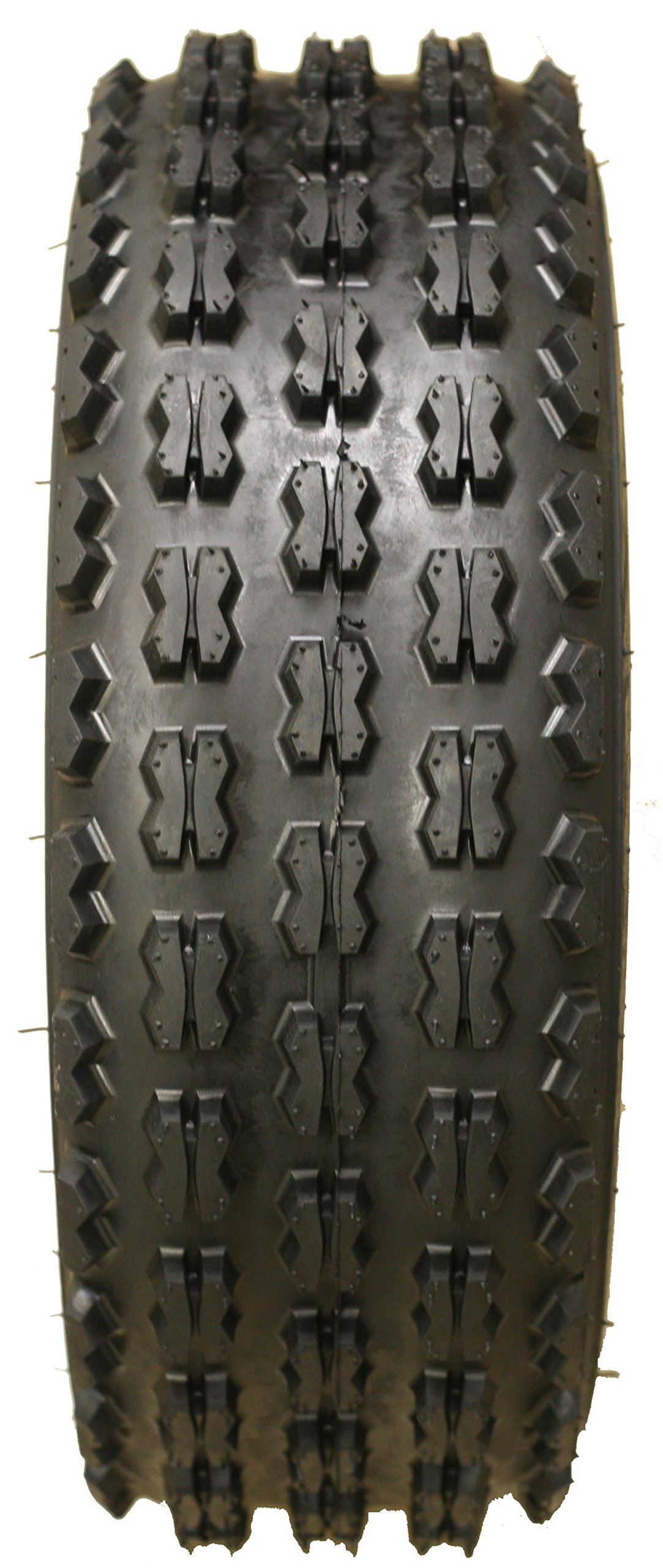Set of 4 New Sport ATV Tires 22x7-10 Front & 22x10-10 Rear /4PR - 10077/10089 by Wanda (Image #4)