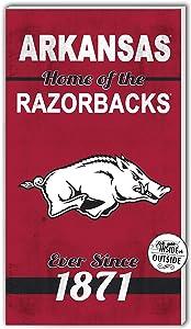 KH Sports Fan Home of The Arkansas Razorbacks 11