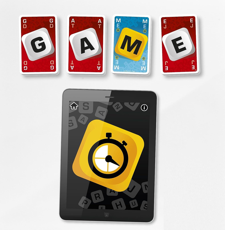 Cartamundi 100206034 - Baraja de Cartas Shuffle, Modelo ...