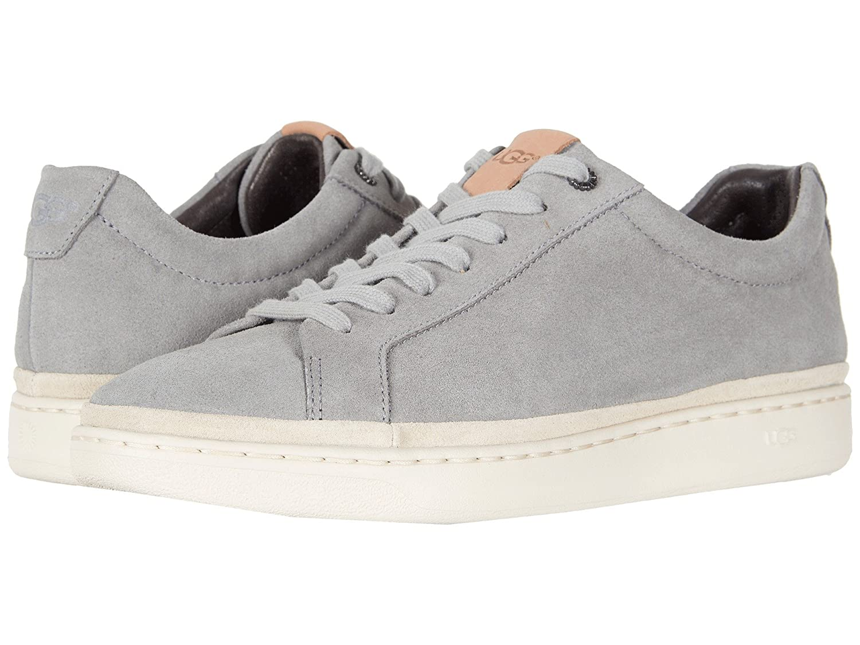 [UGG(アグ)] メンズレースアップシューズスニーカー靴 Cali Sneaker Low B07DP75MQ4 7.5 (25.5cm) D - Medium Seal