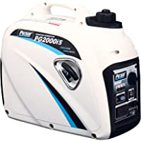 Pulsar PG2000IS 2000 Watt Gasoline Generator