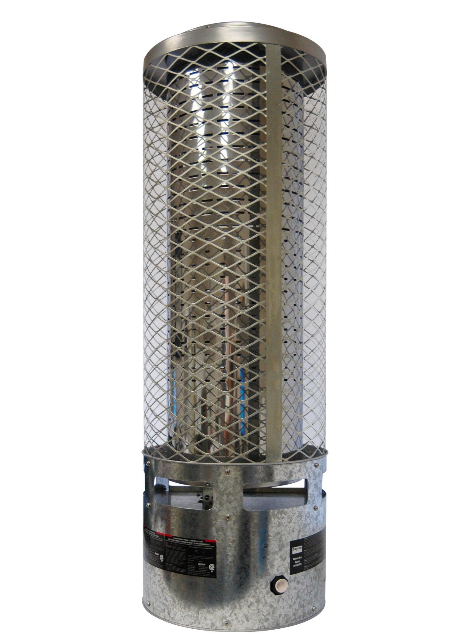 Dura Heat Radiant Heater, 250,000 BTUs by Dyna Glo