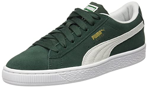 Classic Mixte JrSneakers Basses Puma Enfant Suede 8OkwPn0