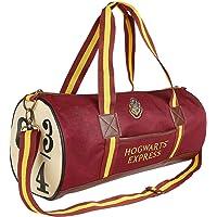 Groovy Harry Potter Holdall Weekend Bag Hogwarts Express 9 3/4 Borse